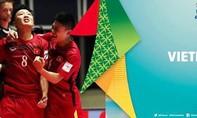 2016 hành trình lịch sử của futsal Việt Nam