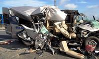 55 người thương vong do tai nạn trong ngày mùng 1 Tết