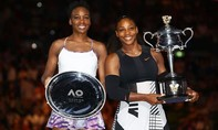Đánh bại chị Venus, Serena Williams đi vào lịch sử