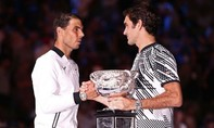 Federer: Nếu được  hoà, tôi sẵn lòng chia sẻ với Nadal