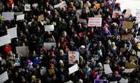 Thẩm phán hạn chế hiệu lực lệnh cấm nhập cư của Trump