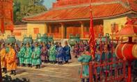 Tết xưa trong cung đình triều Nguyễn có gì đặc sắc?