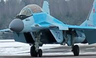 Nga 'khoe' tiêm kích MiG-35 có khả năng trang bị vũ khí laser