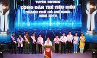 Tuyên dương 10 công dân trẻ tiêu biểu TP.HCM năm 2016