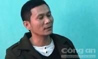 Khởi tố, bắt giam kẻ hành hung cán bộ Cục CSGT
