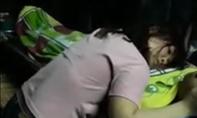 Clip lan truyền trên mạng việc cảnh sát đánh chết người ở Bình Định là sai sự thật