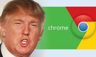 Google triệu hồi nhân viên vì lo sợ lệnh cấm nhập cảnh của ông Trump