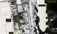 Triều Tiên rục rịch khởi động lại lò phản ứng hạt nhân