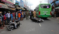 78 người thương vong do tai nạn trong ngày mùng 4 Tết