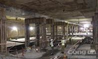 Thành phố sẽ có Trung tâm thương mại ngầm rộng 45.000m2
