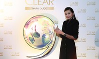Clear giới thiệu Clear thảo dược mới với bí quyết đột phá
