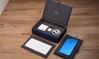 Xuất hiện ảnh iPhone 7/7 Plus màu Xanh Dương