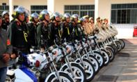 'Tuyên chiến' với tội phạm: Cần những giải pháp căn cơ
