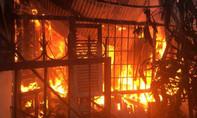 Giám đốc Cảnh sát PCCC TP.HCM hướng dẫn cách thoát nạn khi cháy, nổ