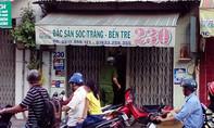 Nghi án người đàn ông bị bắn chết ngay tại nhà ở Sài Gòn