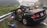 Điểm tin TNGT: Nhiều vụ tai nạn chết người vào đầu năm 2017