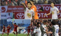 Thể thao tuần qua: HAGL bại trận, Ronaldo ăn mừng