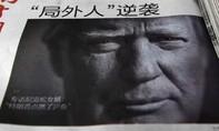 Hoàn Cầu Thời Báo cảnh cáo Trump về chính sách 'Một Trung Quốc'