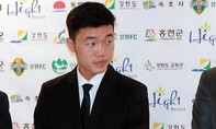 Xuân Trường ra mắt CLB Gangwon