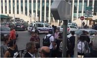 Tấn công bằng dao ở ga đường sắt Pháp khiến 2 người thiệt mạng