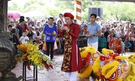 Nghệ sĩ Hoài Linh bức xúc trước thông tin 'loạn đền thờ Tổ'