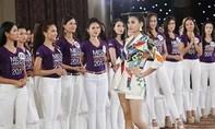 'Đột kích' hậu trường sản xuất show thực tế Tôi là Hoa hậu Hoàn vũ Việt Nam 2017