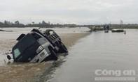 Bắc Trung bộ chìm trong lũ sau nhiều cơn mưa lớn