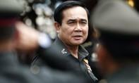 Thái Lan sẽ tổ chức tổng tuyển cử vào tháng 11-2018