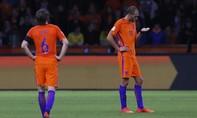 Thắng Thụy Điển, Hà Lan vẫn ngậm ngùi chia tay World Cup