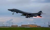 Máy bay Mỹ và Hàn Quốc tập trận rầm rộ trên bán đảo Triều Tiên