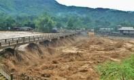 Hàng chục người chết và mất tích ở Yên Bái do mưa lũ