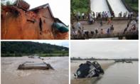 Nghệ An đã có 8 người chết do mưa lũ