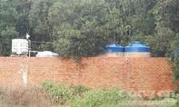 Dân kêu cứu vì doanh nghiệp xả nước  độc hại ra môi trường