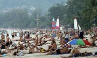 Thái Lan cấm hút thuốc ở 20 bãi biển thu hút khách du lịch
