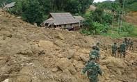 Hoà Bình: Tìm thấy 8 thi thể trong vụ lở đất kinh hoàng