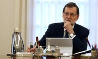 Tây Ban Nha cho chính quyền xứ Catalan 8 ngày để rút lại quyết định độc lập