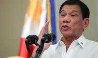 Bị chỉ trích, tổng thống Philippines giải tán 18 đơn vị chống ma túy cấp khu vực