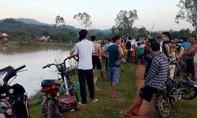 Sau mưa lũ, thêm hai người bị đuối nước ở Nghệ An