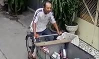 Lộ diện nghi can đâm chết bạn nhậu trên đường phố Sài Gòn