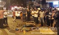 Tai nạn giữa ô tô và xe máy khiến 1 người tử vong