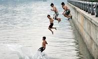 5 học sinh chết đuối thương tâm khi đi câu cá