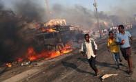 Đánh bom khách sạn ở Somali khiến ít nhất 30 người chết