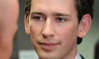 Áo sắp có thủ tướng trẻ nhất Thế giới