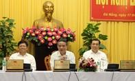 Bí thư Đà Nẵng chỉ đạo tập trung tối đa tổ chức APEC 2017