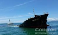 Vụ chìm tàu Việt Hải 06: Không có 21.000 lít dầu như khai báo