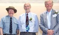 Giải Nobel Y học về tay 3 nhà khoa học Mỹ khám phá về nhịp sinh học