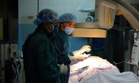 Việt Nam ứng dụng kỹ thuật mới trong điều trị bệnh lý động mạch chủ