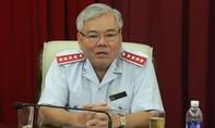 Tổng Thanh tra Chính phủ có đơn xin thôi chức