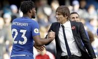 Chelsea 4-2 Watford: Ngược dòng ngoạn mục