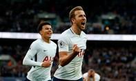 Video: Liverpool thua tan tát trên sân nhà Tottenham